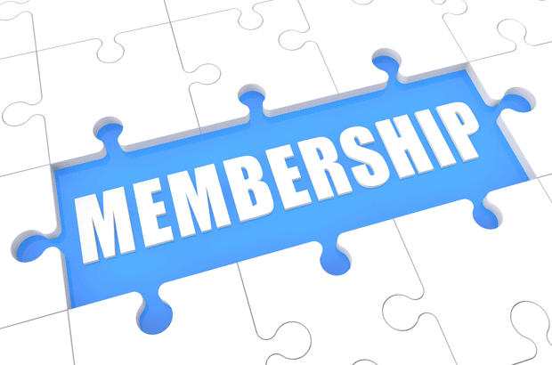 Membership Websites