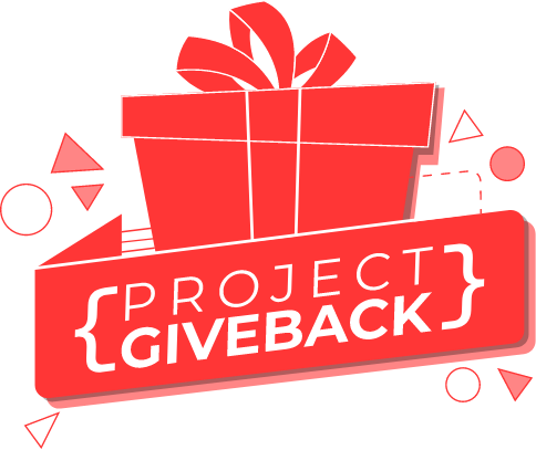 Project Give Back in support of Covid