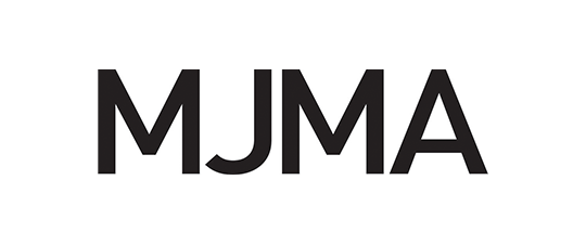 MJMA architects logo