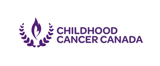 Childhood Cancer website design Canada