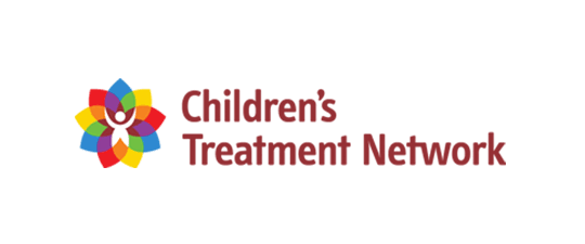 Children's Treatment Network  Logo