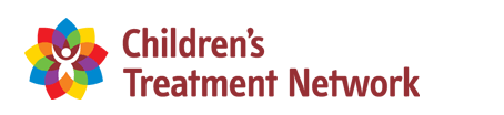 Children's Treatment Network  Testimonial Logo