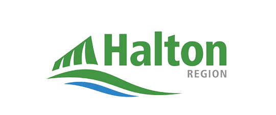 Halton Region website design Toronto