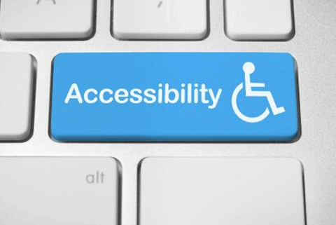 accessibility is good for business Blog